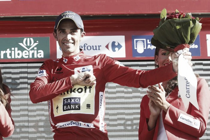 Vuelta 2016, i favoriti: Alberto Contador