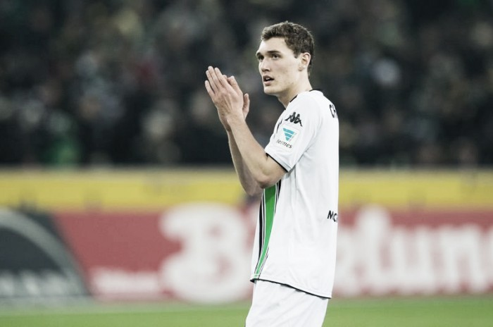 Eberl keen to open discussions over Christensen stay