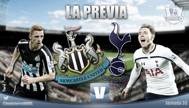 Newcastle - Tottenham Hotspur: cortar la mala racha vs no dejar escapar Europa