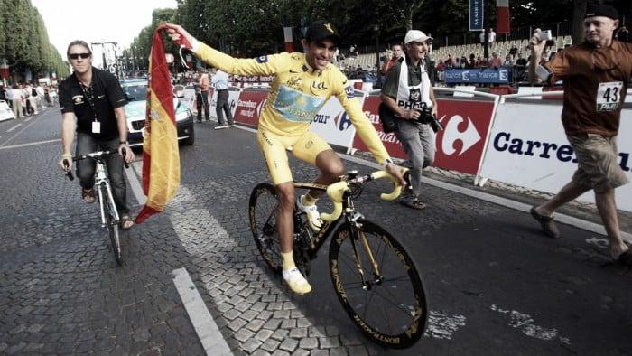 """Ciclismo, Alberto Contador: """"Se vinco il Tour 2017 poi mi ritiro"""""""