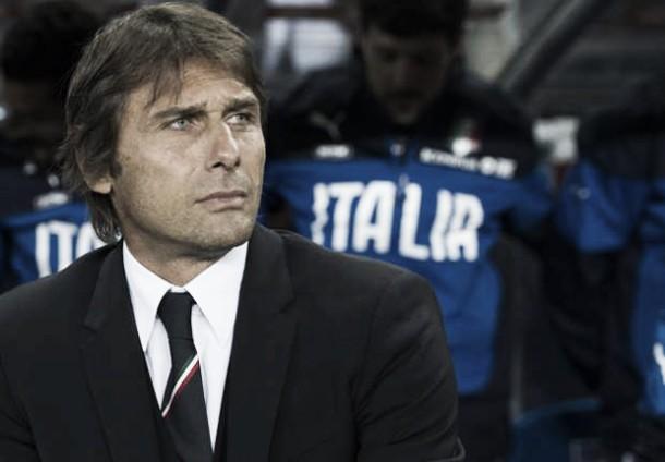 Antonio Conte andrà via dall'Italia dopo Euro 2016?
