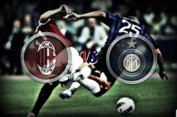 AC Milan x Inter: «derby» de Milão alimenta paixões