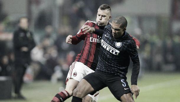 Empate no «derby» de Milão