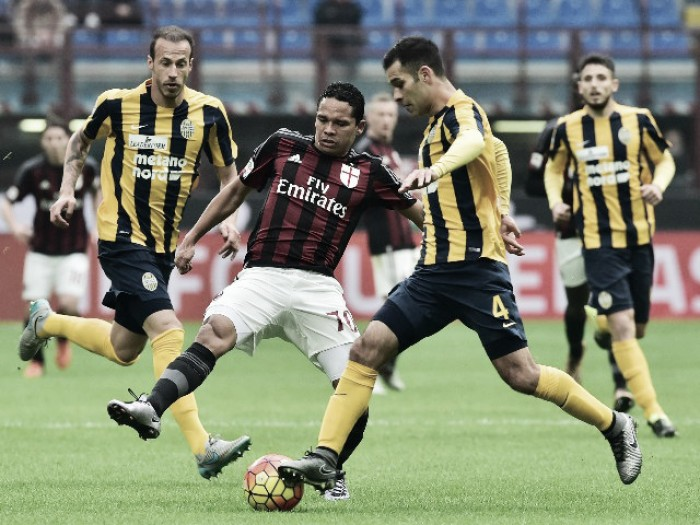 Hellas Verona - AC Milan Preview: Last hope of survival for both sides