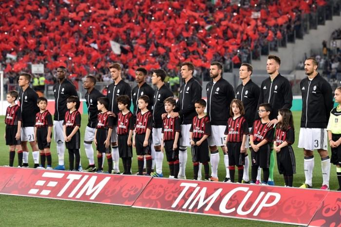 """Coppa Italia, Morata regala un trionfo storico. Allegri: """"Grazie a tutti per questi tre trofei"""""""