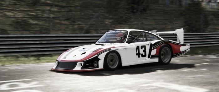 Conteúdo da Porsche para Assetto Corsa tem data de lançamento confirmada
