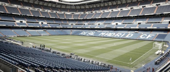 Fortín Bernabéu