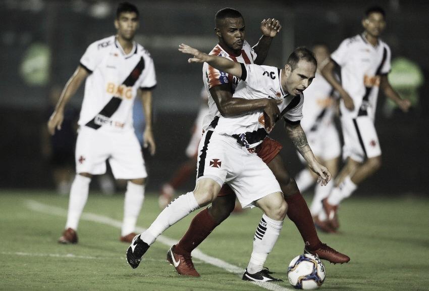 Rumo à final: Vasco e Bangu disputam vaga na decisão da Taça Rio