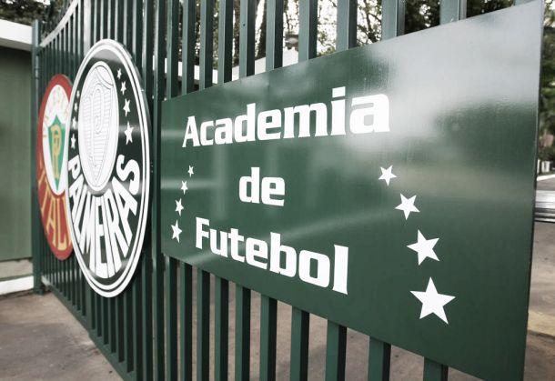 Palmeiras desenvolve nova comunicação visual na Academia de Futebol