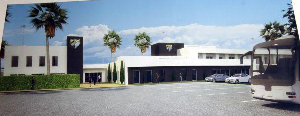 Se aprueba la construcción de La Academia