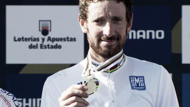 Wiggins campeão do mundo de contra-relógio