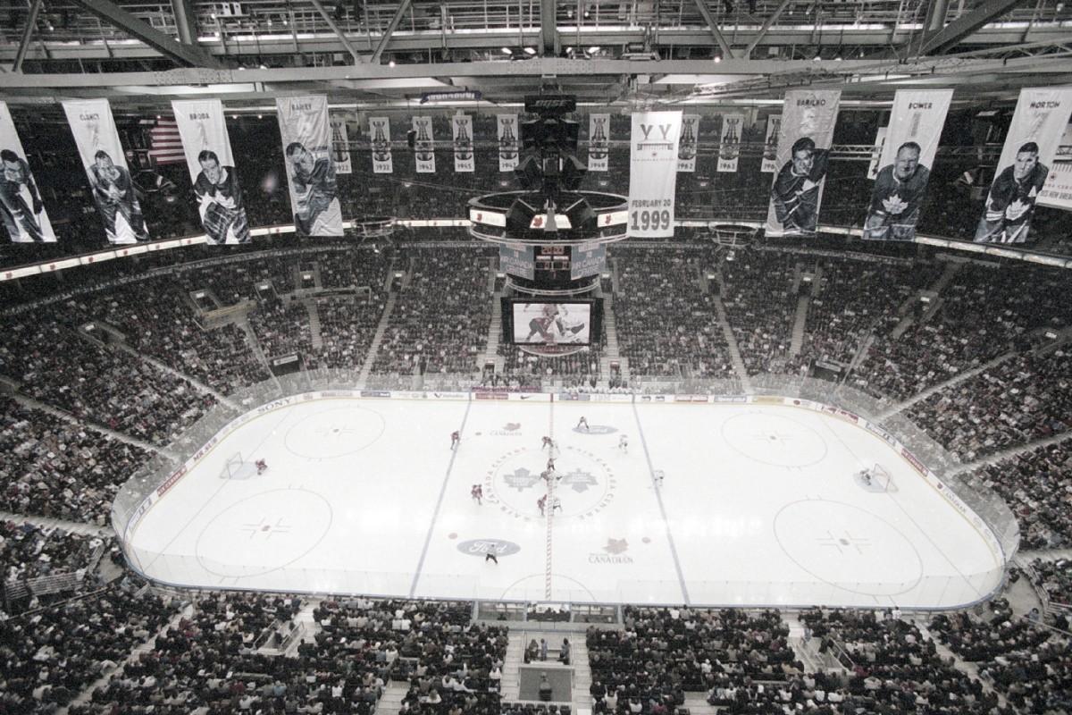 La casa de los Maple Leafs recibirá renovaciones en su estructura