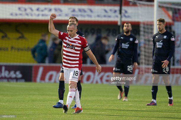Hamilton Academical Season Preview - Can the Accies stay clear of the relegation battle?