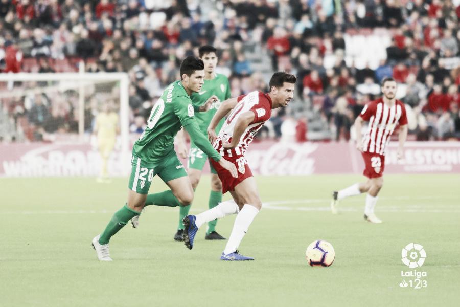 Previa Rayo Majadahonda - UD Almería: el Almería quiere ganar de nuevo fuera de casa