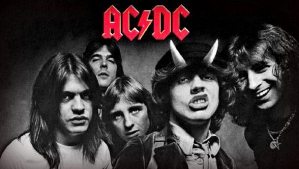 AC/DC presentan vídeo y te dejan escuchar su nuevo disco al completo