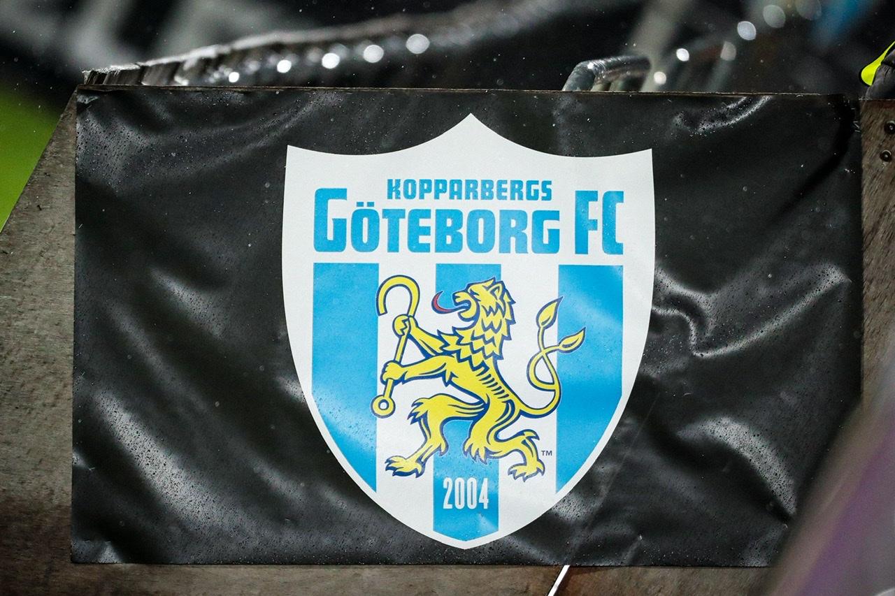 Kopparbergs/Göteborg FC dissolves first team months after winning historic first championship