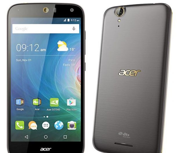 4f3cad8bd08 Acer Unveils 10 New Phones At IFA - VAVEL.com