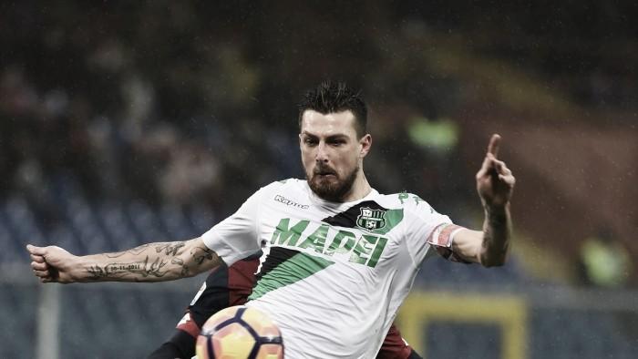 Roma-Sassuolo 3-1: Defrel spaventa l'Olimpico, poi i giallorossi si rialzano
