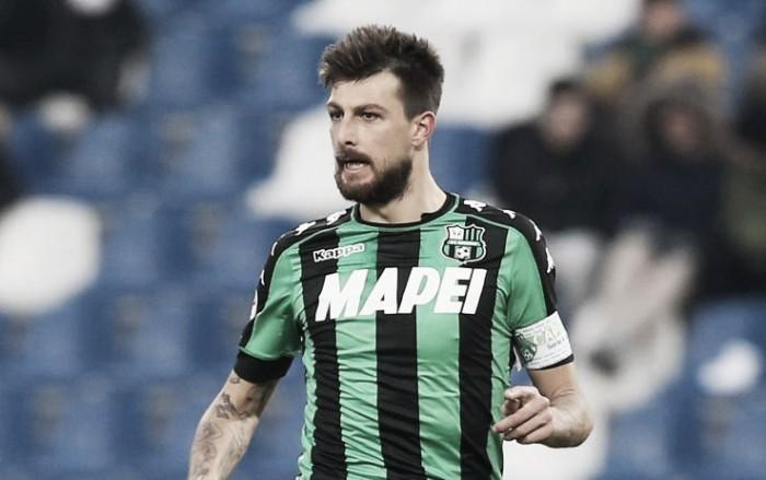 """Sassuolo, a tutto Acerbi: """"Con un'altra testa sarei potuto rimanere a lungo al Milan"""""""
