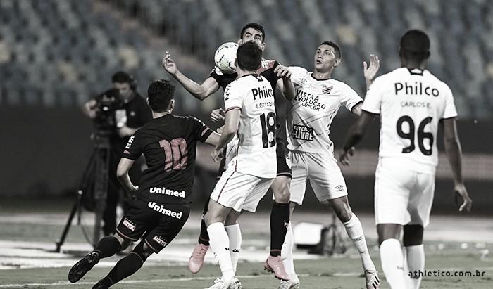Foto: Mauricio Mano/Athletico Paranaense