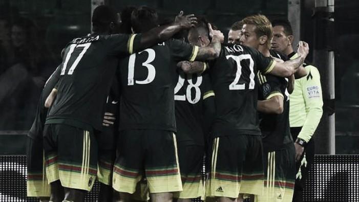Il Milan ci prende gusto: prestazione autoritaria contro il Palermo