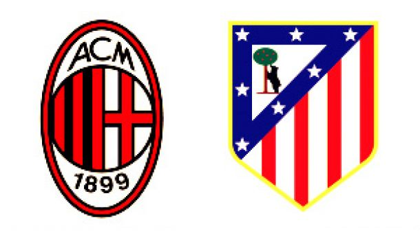 Champions League : Live AC Milan - Atlético Madrid, le match en direct