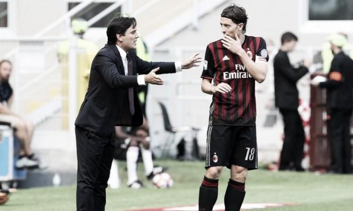 Verso Sampdoria-Milan, Sosa pronto a rilevare Montolivo?