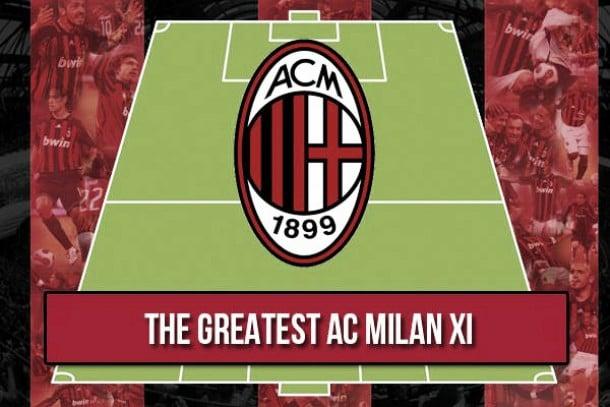 Opinion: The Greatest AC Milan XI