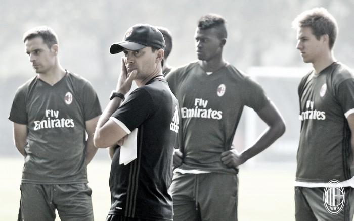 Milan, domani al via la ripresa degli allenamenti. Sabato amichevole contro il Chiasso