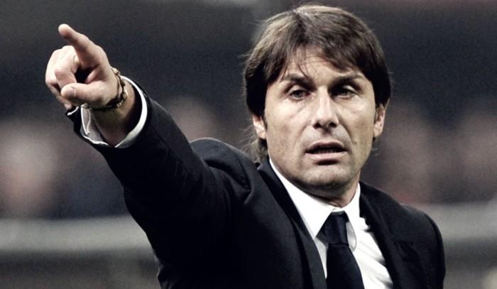 Inter - Antonio Conte forse non è un semplice sogno?