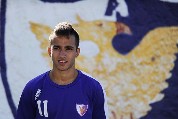 Franco Acosta se convirtió en nuevo fichaje del Villarreal