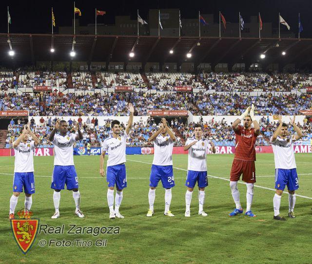 Real Zaragoza 2012/13