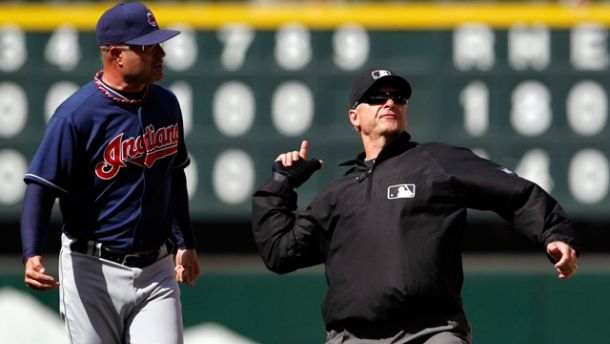 Seattle Mariners To Hire Manny Acta As Third Base Coach