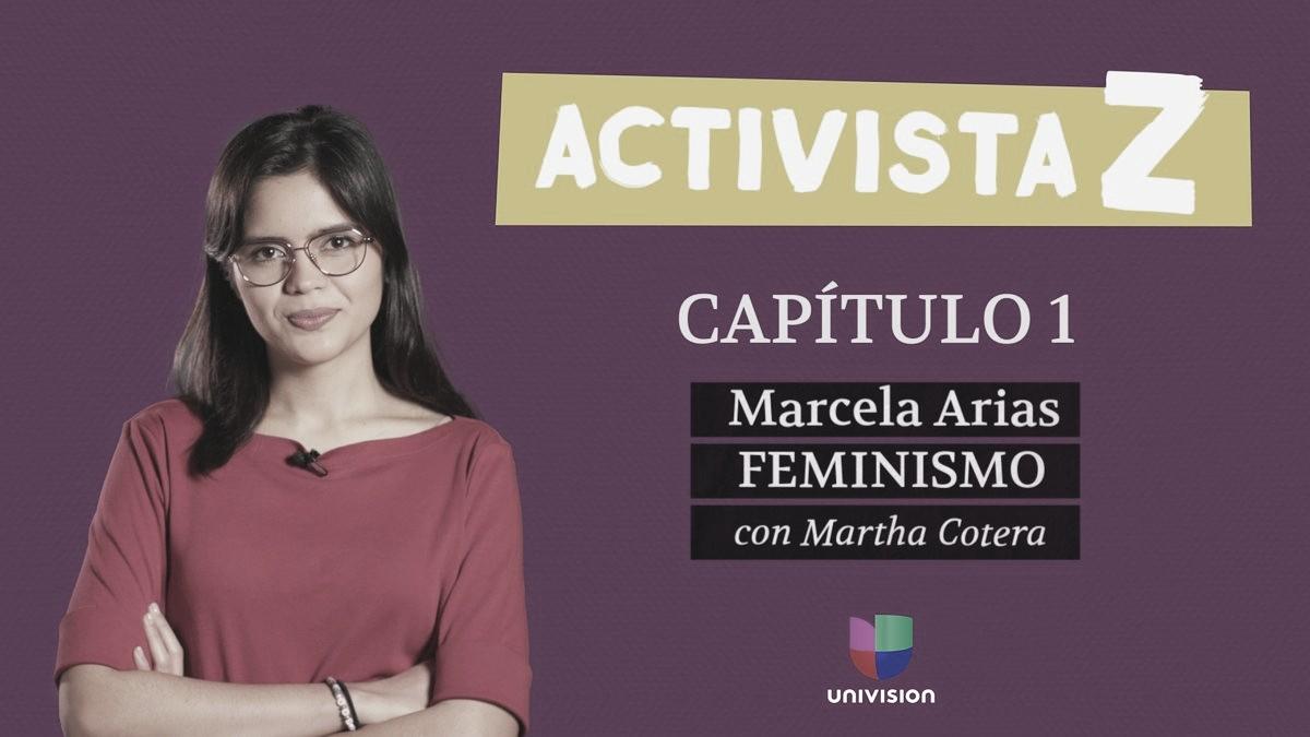 """Univisión estrena """"ActivistaZ"""" para concienciar a la sociedad"""