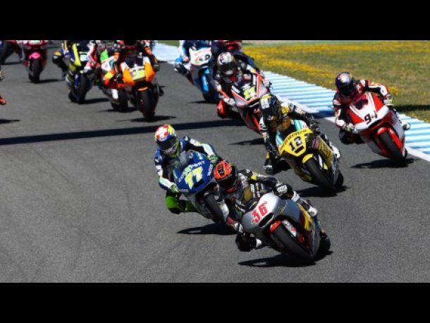 Moto 2 : l'équipe Marc VDS remporte une fois de plus