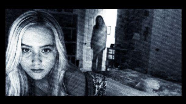 'Paranormal Activity' vuelve a cambiar su fecha de estreno