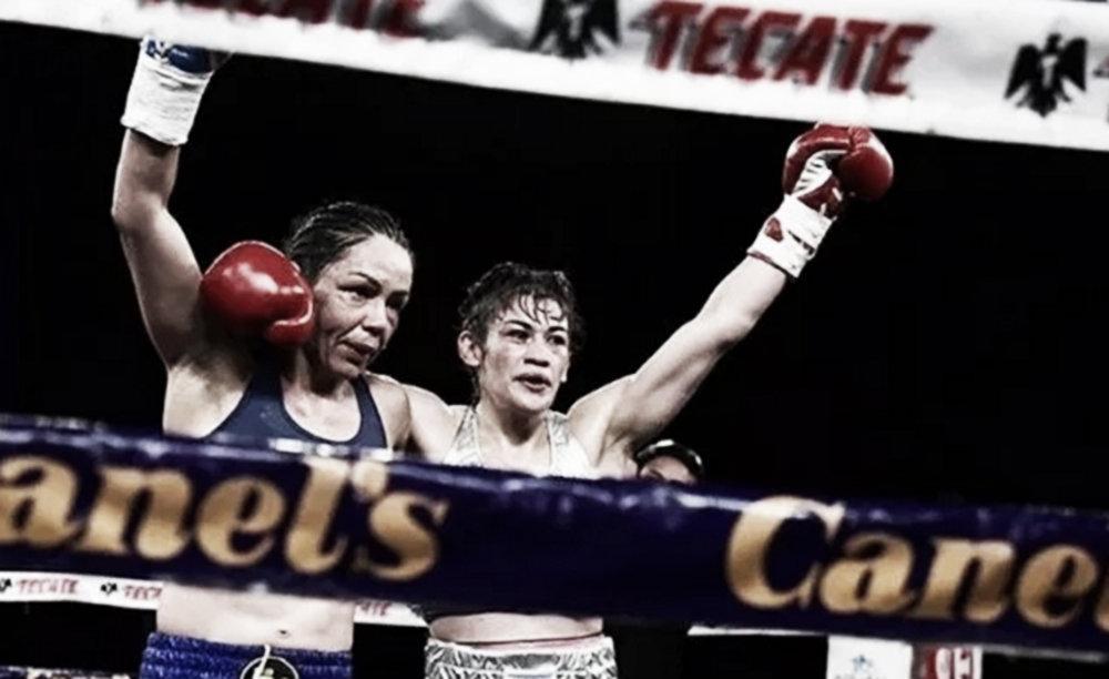 """Boxeo Nacional: Nava dispuesta a ir por la trilogía ante """"La Tigresa"""""""
