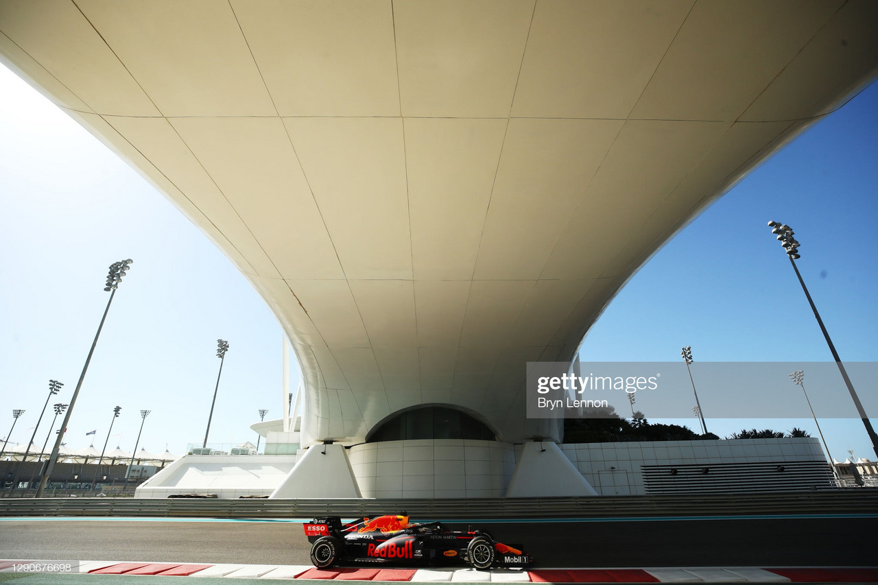 Abu Dhabi GP - Preview: Who will come out on top in the 2020 finale?