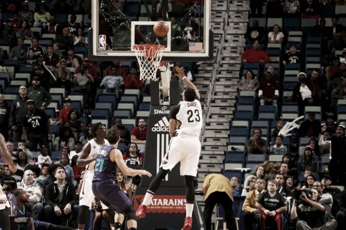 NBA, Heat vincenti a Washington. Belinelli non basta agli Hornets contro New Orleans