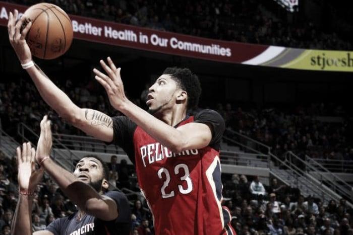 Nba, i New Orleans Pelicans e un'altra estate difficile