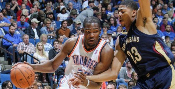 5 Predictions For The 2014-2015 NBA Season