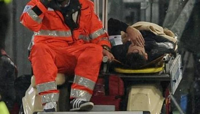 Lazio, altra tegola: Biglia out tre settimane