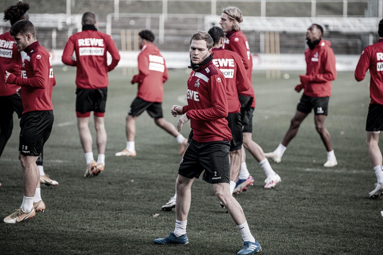 Foto: Reprodução 1. FC Köln