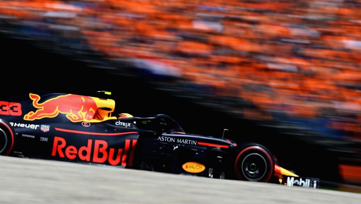 Le pagelle del Gran Premio d'Austria: lode per Verstappen