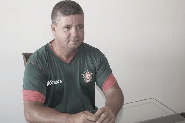 Ex-técnico de Ipatinga e Boa Esporte,Ney da Matta,morre com problemas de pancreatite