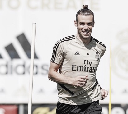Real Madrid está disposto a bancar metade do salário para se desfazer de Gareth Bale