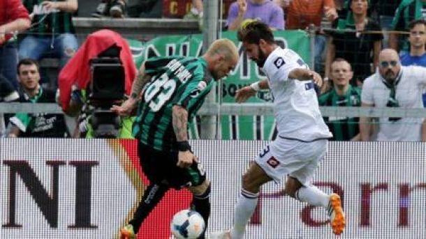 Floro Flores tiñe la Serie A de verdinegro