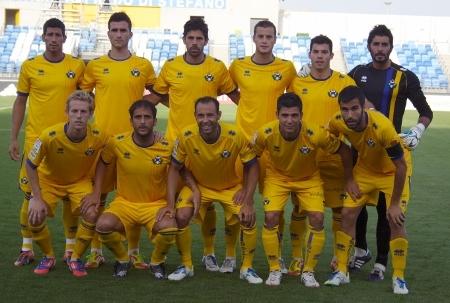 Un nuevo Alcorcón se presenta en la escena de la Segunda División