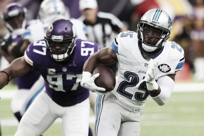 Why the Detroit Lions must consider drafting another running back early