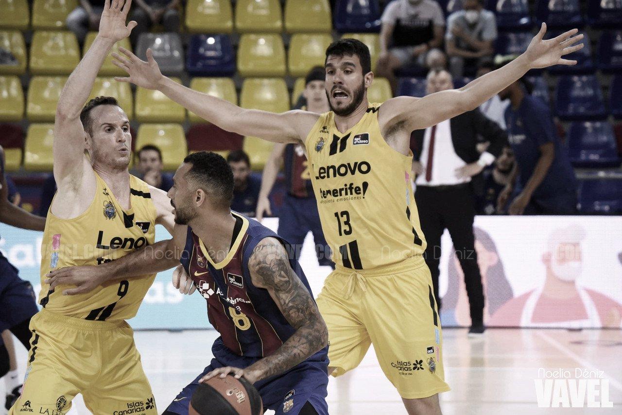 """Adam Hanga: """"Nuestro objetivo es ganar la Liga"""""""